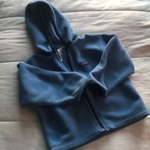 Patagonia Jackets Amp Coats Creature Fleece Poshmark